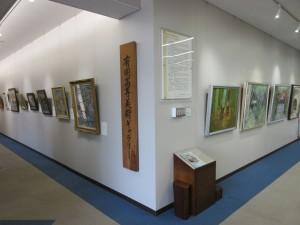 美術ギャラリー